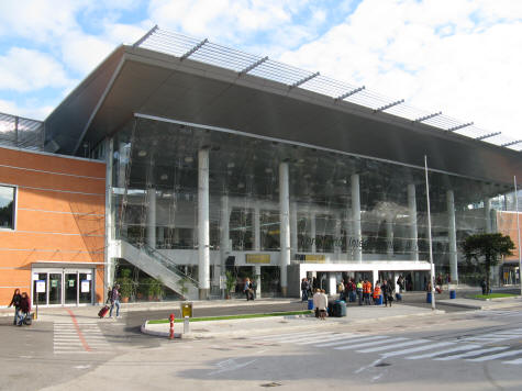 capodichinoairport