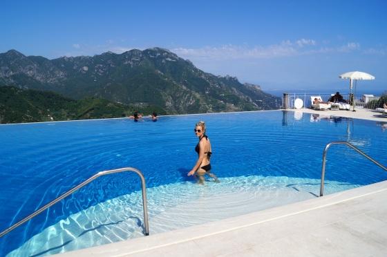 Hotel Caruso and villa 041