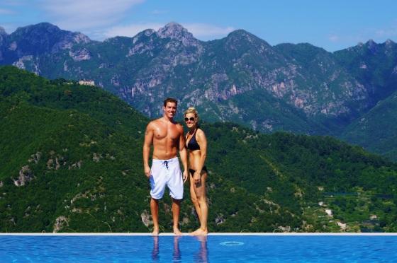 Hotel Caruso and villa 050-001